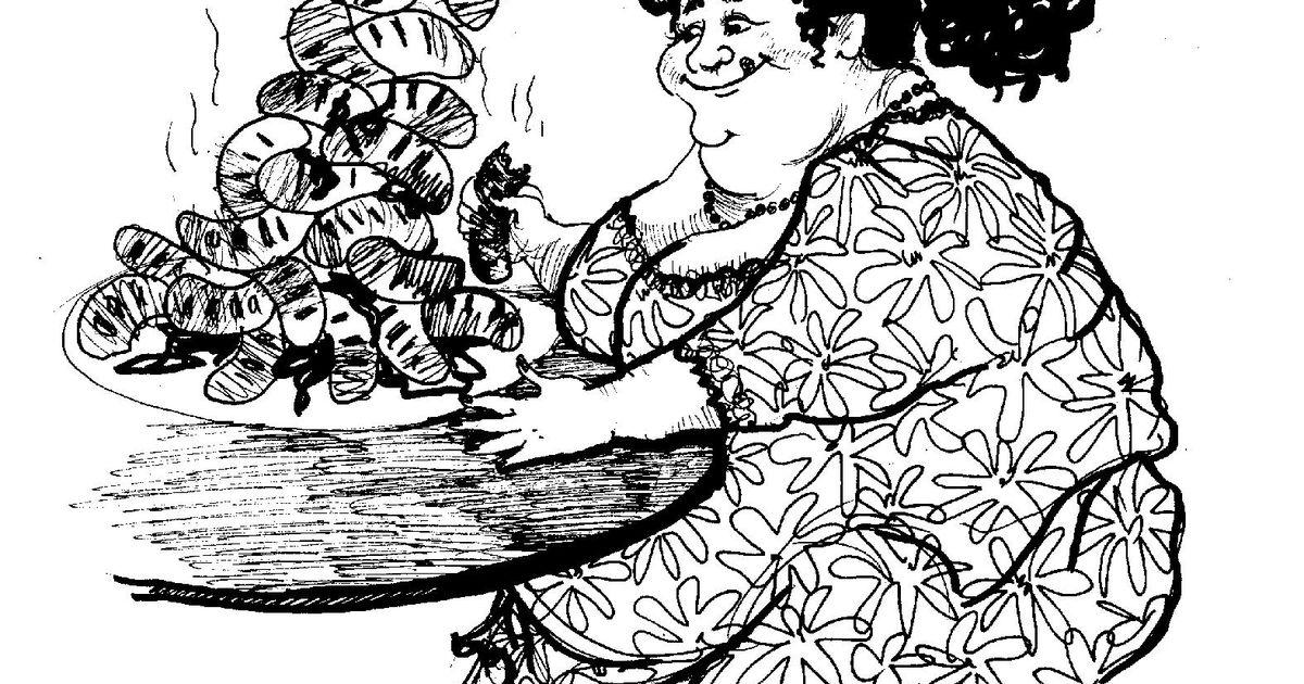 cbae34a2001 Ettevaatust! Jõulupidusöök on kehale jõhker katsumus - Uudis.eu