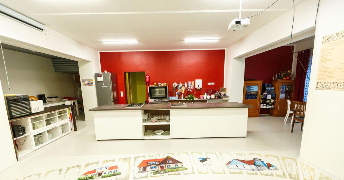 Kogukonnaköök leiab asukoha korteris