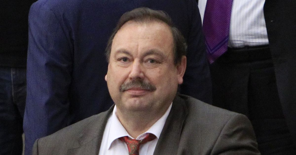 геннадий гудков депутат госдумы фото виды барлерии