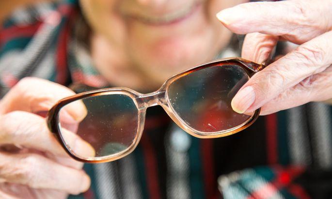 b38b007c445 Silmad eristavad õiged prillid valedest - Tervis - 60+