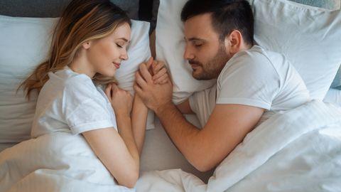 Hea uni on oluline osa vaimse ja füüsilise tervise säilitamisest.