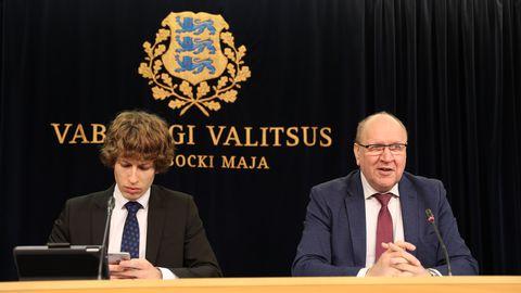 Valitsus täiendas erandeid välismaalaste kohta, kes tohivad Eestisse siseneda