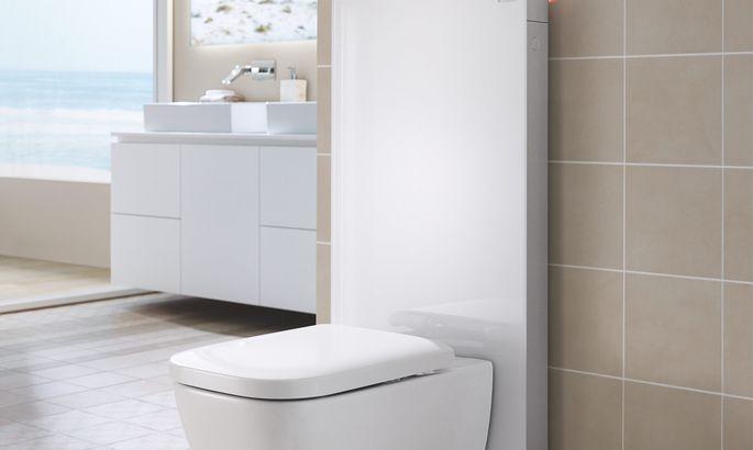 461c2114b57 Onnineni kvaliteetsete vannitoalahenduste tarnijate hulka kuuluvad  Gustavsberg, Geberit, Oras, ja Hansgrohe ja Aco Nordic – vannitoa  äravoolude ...