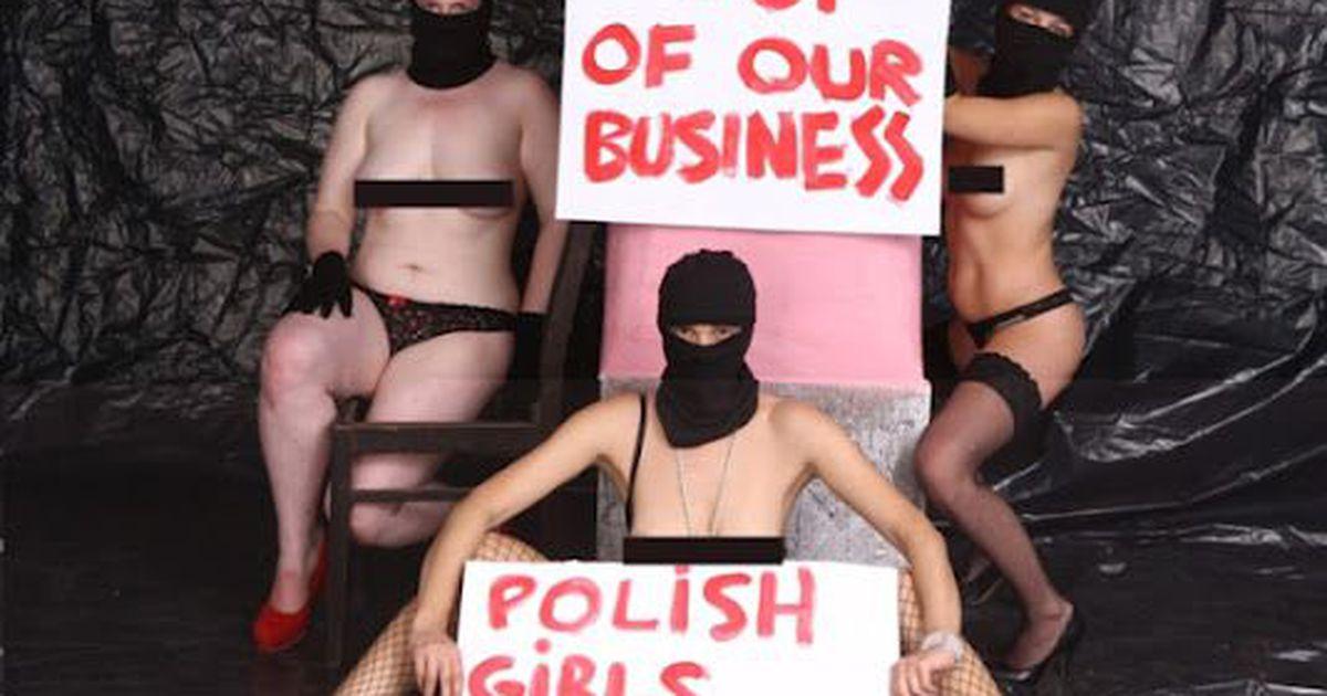 жоры польше город проститутки в