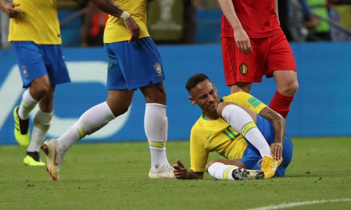 1d17e5d364c Hollywoodi staar kiitis Neymari näitlemisoskust - Uudised - MM 2018 ...