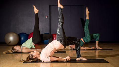 Bodybalance Viimsi Spa spordiklubis
