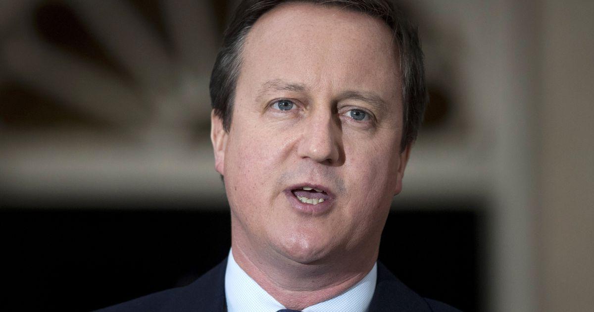 Cameron: Johnson uskus Brexiti pooldajate