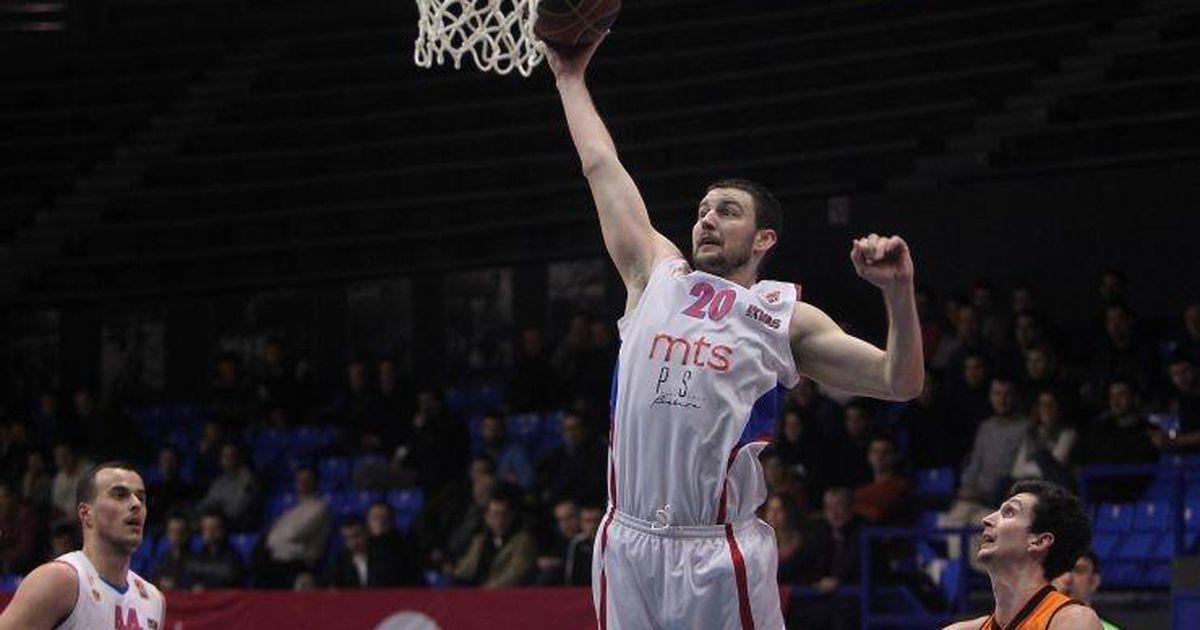Video: Sadama korvpallimeeskond tõi abijõudu Serbiast