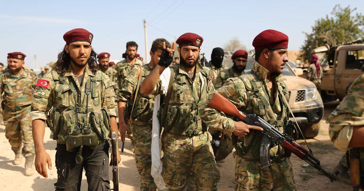 Ametnik: USA jätkab vägede äratoomist Süüriast