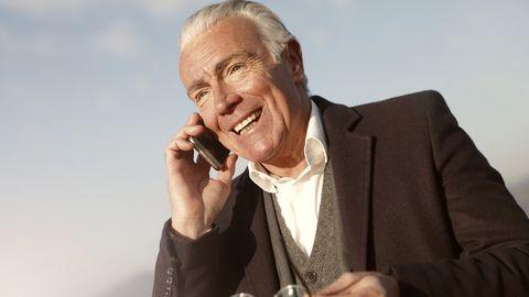 Kui potentsiaalselt sina kõrge eani elad?