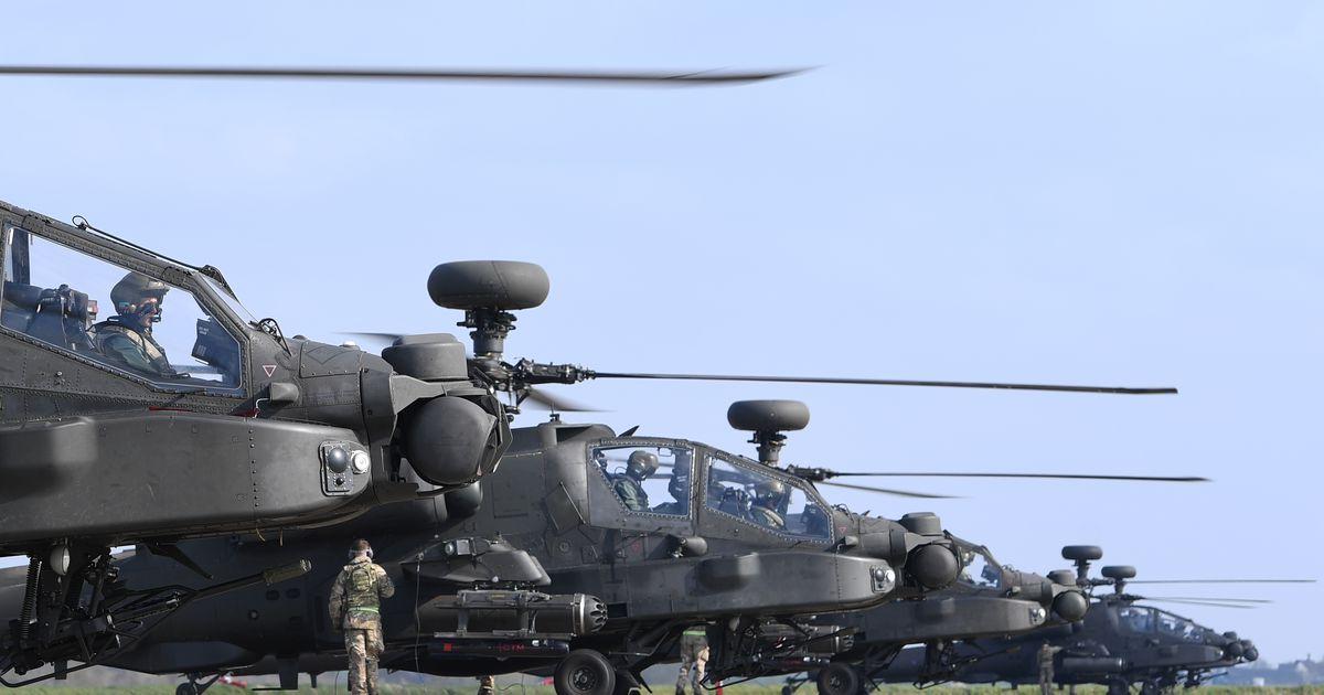 USA maksab riikidele Vene ja Hiina relvade ostmisest loobumise eest