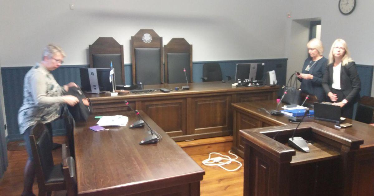 Marti Kuusiku kohtuprotsess tahetakse kuulutada kinniseks