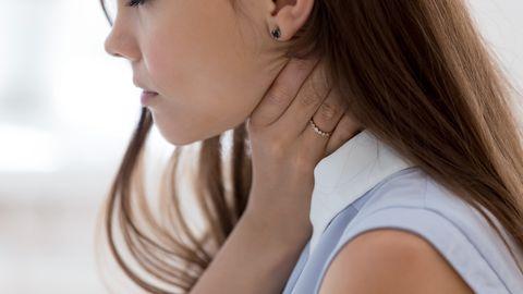 Keha annab nõrgenenud immuunsüsteemist märku mitmel moel.