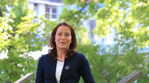 Tartu ülikooli peremeditsiini professor Ruth Kalda juhib uuringut, mida saab valitsus kasutada piirangute leevendamiseks või karmistamiseks.