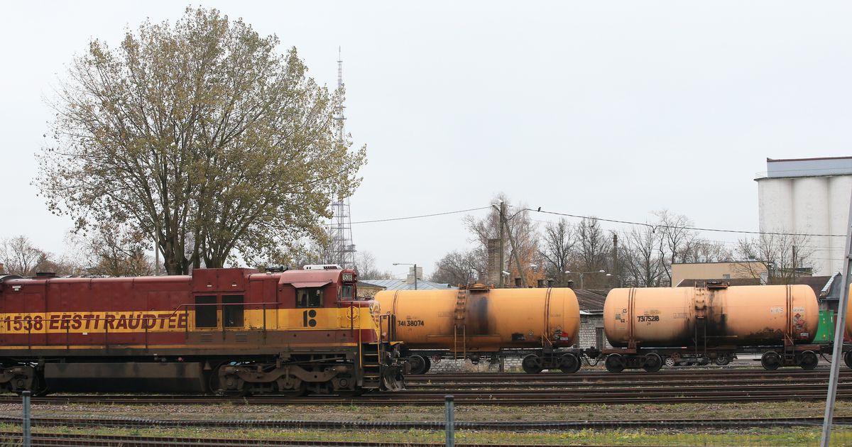 Eesti Raudtee üllatas kopsaka kasumiga