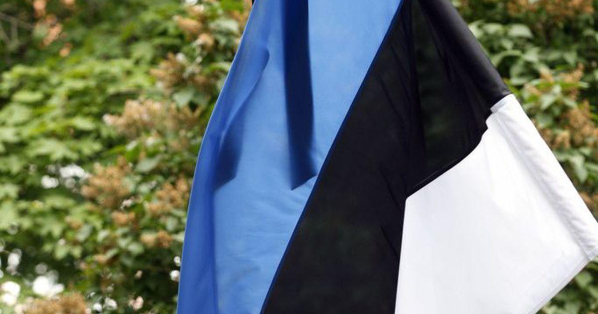 Eesti lipud heisatakse leinalipuna