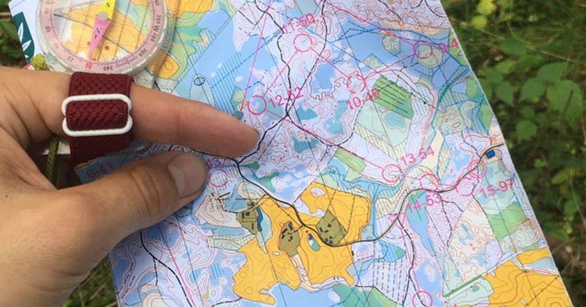 Ülemaailmne orienteerumispäev kogus Eestis üle 7200 osaleja