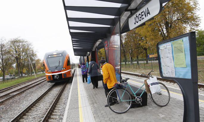 064aade33c2 Jõgeva tahab raudtee ümbruse korda teha - Uudised - Tartu Postimees
