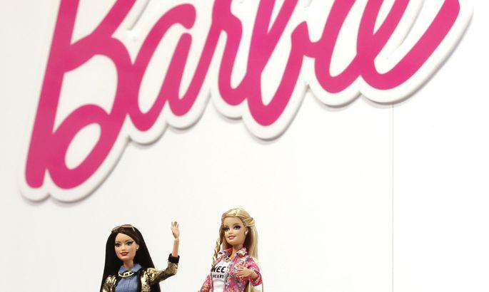 b6a47ad4881 Matteli esindaja: Barbie keha polegi mõeldud realistik olema ...