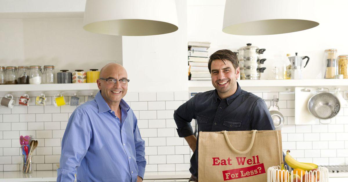 VAATA OTSE: .«Soodsad sööginaudingud» - kas pereema saab oma supermarketi foobiast võitu?