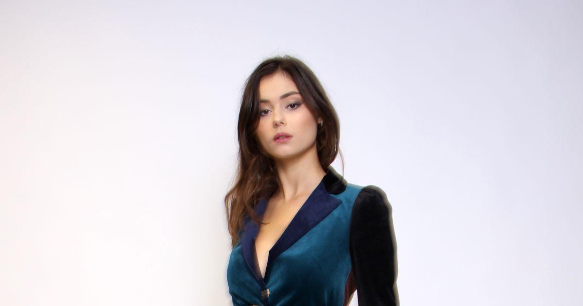 Mammu Couture: sada töötundi ühe imelise kleidi jaoks on seda väärt!